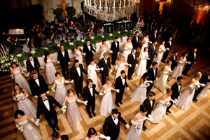 Johann Strauss Ball 2015