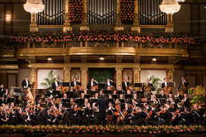 Easter Concert, Vienna Symphony Orchestra