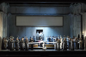Parsifal, Opera by Richard Wagner