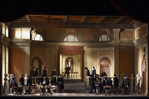 Rigoletto, Opera by G. Verdi