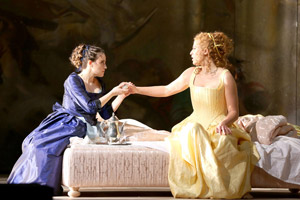 The Marriage of Figaro, Opera by W. A. Mozart