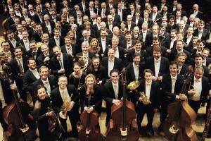Symphony No. 9, Ludwig van Beethoven