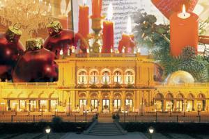 Christmas Eve Gala