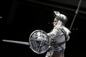 Man of La Mancha, Musical by Mitch Leigh